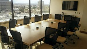 Denver meeting space